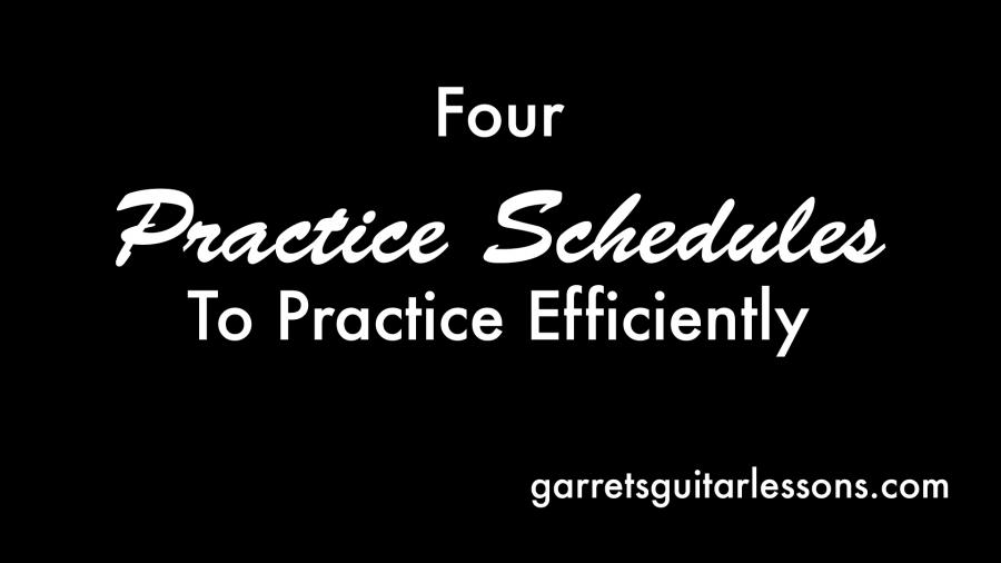 PracticeSchedulesBlog