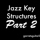 JazzKeyStructures_Part2